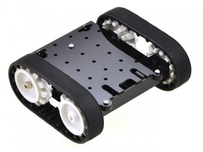 Sumo Chassis Kit no Motors