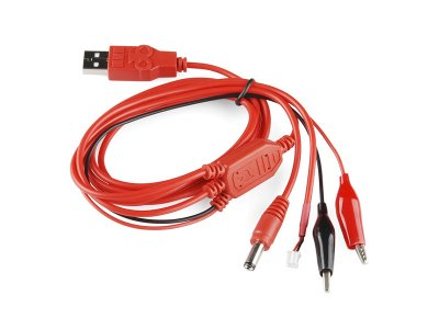 USB Power Cable 1.8m