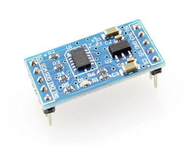 Digital Accelerometer ADXL345 3 Axis