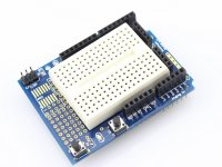 Arduino Shield Módulo Board
