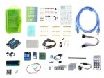 Arduino Advanced Kit 42 Parts with Arduino UNO Original