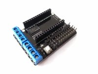 NodeMCU Expansion Board with L293