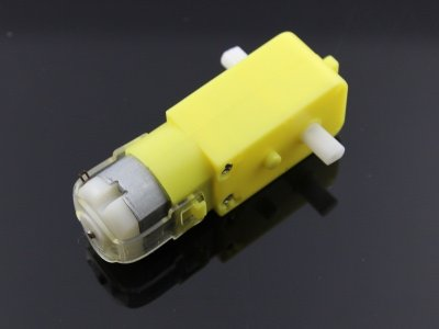 Mini Motor Reductor 83 RPM