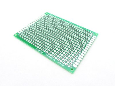 ProtoBoard 50x70 mm Double Sided