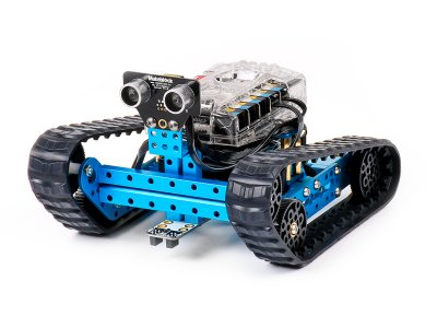 mBot Ranger Makeblock Bluetooth Robot Programable