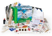 Kit Educativo Medioambiental Power House