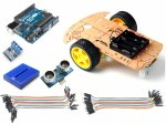 Arduino Robot Kit 2WD with Arduino UNO