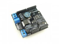 Arduino Power Shield DFRobot