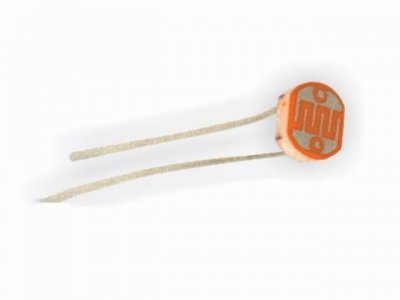 C2795 Photoresistor LDR 3.4mm (Photocell) Arduino, Electronics and ...