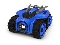 Zega Gondar Bluetooth Robot Car