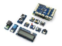 GrovePi+ Starter Kit para Raspberry Pi