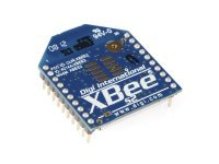 XBee 2mW PCB Antenna - Series 2 (ZB)