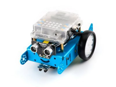 Robot Educativo mBot v1.1 Makeblock Bluetooth Robot Programable