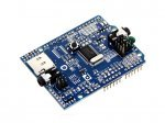 Shield Arduino MICO Interfaz Tel�fono M�vil