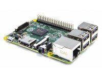 Raspberry Pi 2 Model B+ 1GB