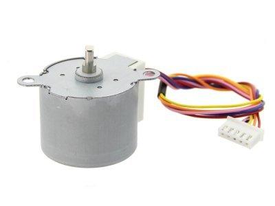 Comprar small size and high torque stepper motor for Bent creek motors inventory