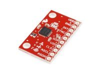Triple Axis Accelerometer and Gyro Breakout - MPU-6050