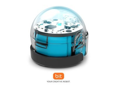 Robot Educativo Programable Ozobot Bit 2.0 Starter Pack