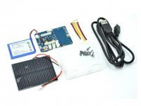 Kit Solar Sensores Wireless Conectar y Listo